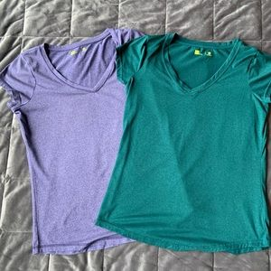 Bundle of 2 Workout Shirts